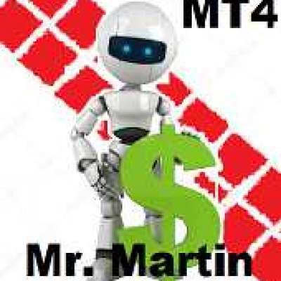 EA Mr.Martin Profile Picture